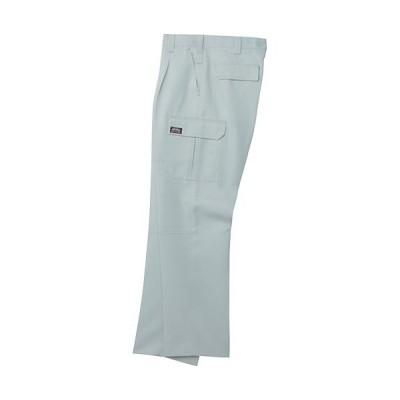 桑和(SOWA) カーゴパンツ 22/シルバーグレー 73〜88サイズ 1608 作業着 作業服 ワークウェア ウエア ズボン メンズ レディース