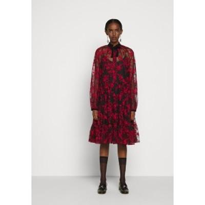 マルベリー レディース ワンピース トップス NELLIE DRESS - Cocktail dress / Party dress - bright red bright red