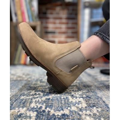 KEEN / OREGON CITY CHELSEA / オレゴン シティ チェルシー WOMEN シューズ > ブーツ