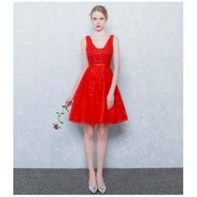 高級ミニドレス 演奏会 パーティードレス 結婚式 ドレス ウェディングドレス お呼ばれ 発表会 フォーマル ドレス 二次会 ドレス