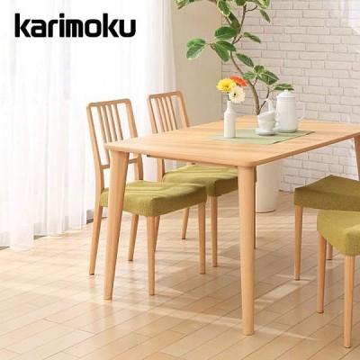 カリモク ダイニングチェア 食堂椅子 ファブリック CD16モデル CD1605 CD1625 karimoku