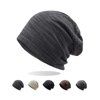 ニット帽 メンズ サマーニット帽 ビーニー 夏 Arcweg ニットキャップ 薄手 春 ガーゼコットン100% ワッチキャップ レディース 夏用 柔ら