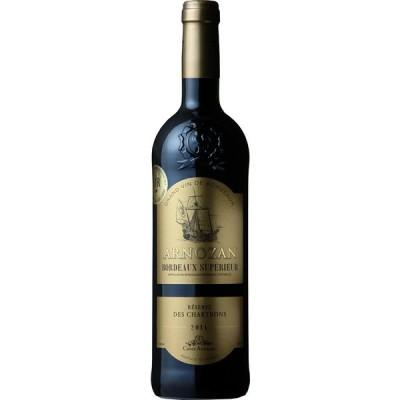 アルノザン ボルドー・シュペリュール 750ml MW【ワイン 赤ワイン 果実酒】