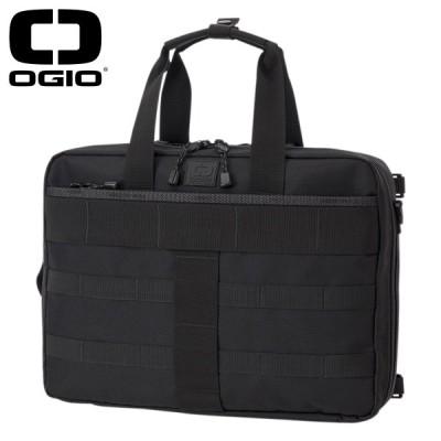 オジオ ビジネスバッグ 3WAY CONVOY メンズ レディース 5920160OG OGIO   ブリーフケース 撥水