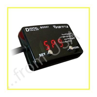 VAITRIX Electronic Throttle コントロールler  Mercedes-ベンツ A-クラス B-クラス C-クラス