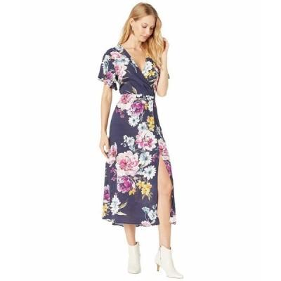 ユミキム ワンピース トップス レディース Milan Story Dress Sweet Scent Navy