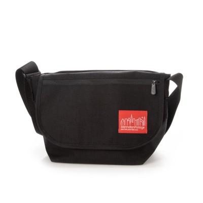 マンハッタンポーテージ Manhattan Portage Casual Messenger Bag JR NYC Print 2021SS (Black)