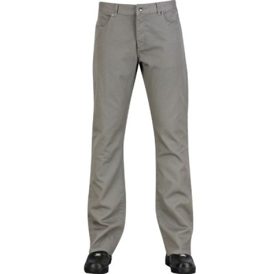 クルー KR3W メンズ ボトムス・パンツ Klassic Twill Pants grey