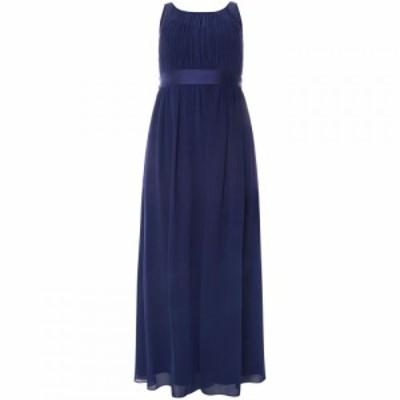 ドロシー パーキンス Dorothy Perkins レディース ワンピース ワンピース・ドレス Showcase Curve Natalie Maxi Dress Navy