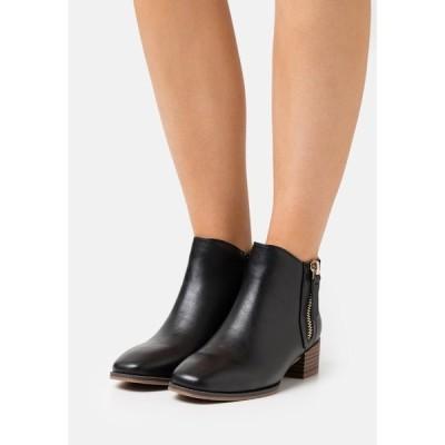 コールイットスプリング ブーツ&レインブーツ レディース シューズ DIXIEE - Ankle boots - black