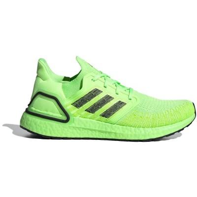 アディダス ウルトラブースト 20 adidas ULTRABOOST 20 シグナルグリーン/コアブラック/シグナルグリーン EG0710 アディダスジャパン正規品