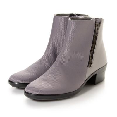 トップドライ TDY3969(A) (ラベンダーPB)ブーツ 女性用 レディース 婦人靴 ゴアテックスファブリクス採用