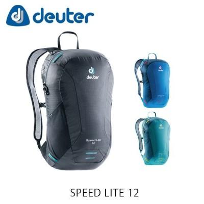 ドイター スピード ライト 12 SPEED LITE 12 12Lバックパック リュック ハイキング deuter 3410018 DEU3410018