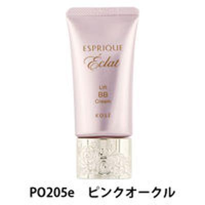 コーセーESPRIQUE(エスプリーク) エクラ リフト BBクリーム PO205e(ピンクオークル) 30g SPF30・PA+++ コーセー