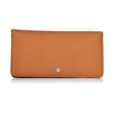 人気★ECCO ジリンタンデム 大財布 US サイズ: One Size カラー: ブラウン