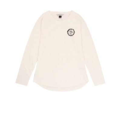 ニキータ(NIKITA)PIXIE 長袖Tシャツ NIWTPIX-WHT-XS