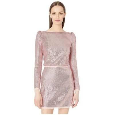 レイチェル ゾー レディース ワンピース トップス Cadence Dress