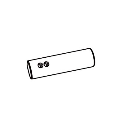 【CWA-240】リクシル シャワートイレ用付属部品 おしり用ノズル先端 【LIXIL】