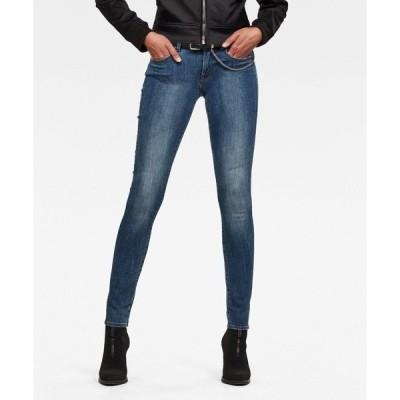 パンツ デニム ジーンズ Lynn D-Mid Super Skinny Jeans