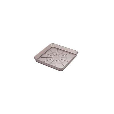 UK ウォーターポット1.3L用角受皿 ブラウン