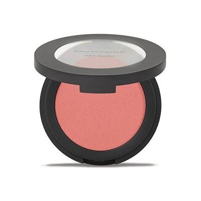 ベアミネラル Gen Nude Powder Blush - # Pink me Up 6g/0.21oz並行輸入品