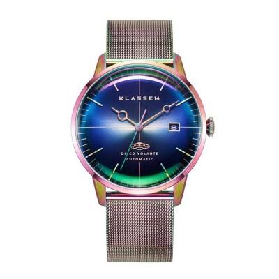 腕時計 〈KLASSE14/クラス14〉VOLARE DISCO-VOLANTE STARDUST ブレスレット付き