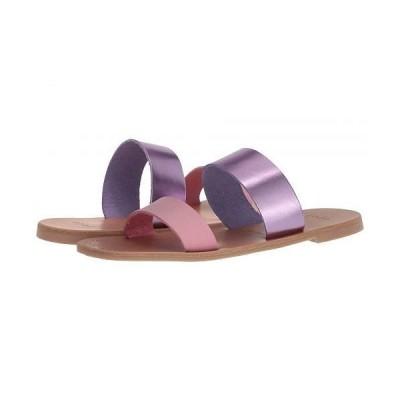 Joie ジョア レディース 女性用 シューズ 靴 サンダル Bannison - Pink