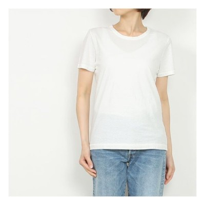 prit[プリット]クルーネック無地半袖Tシャツ 92882/92974/92081/92171
