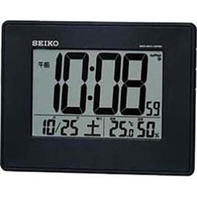 電波目覚まし時計 目覚し時計
