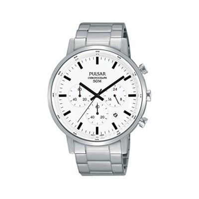Pulsar - Men's Watch PT3883X1 並行輸入品