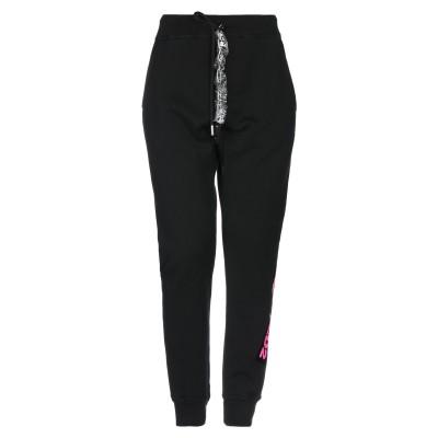 ディースクエアード DSQUARED2 パンツ ブラック XL コットン 100% / ポリウレタン / ポリウレタン パンツ