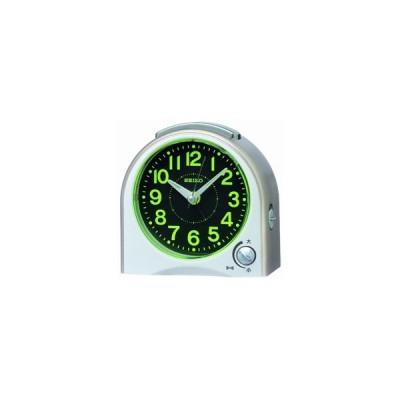 SEIKO 目覚まし時計 「スタンダード」 KR503G