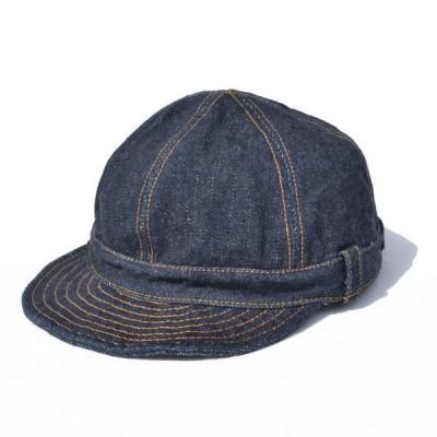 先行予約受付中!SJ201WC-510LXX16OZ-ID-デニムキャップ-510LXX16OZ-SJ201WC510LXX16OZ-SAMURAIJEANS-サムライジーンズキャップ-帽子