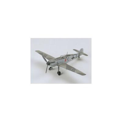 タミヤ 1/ 72 ウォーバードコレクション メッサーシュミット Bf109 E-3 (60750)プラモデル 返品種別B
