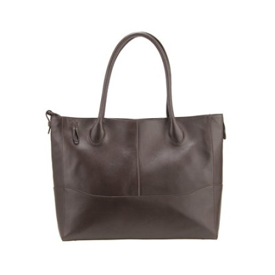 WATER PROOF LEATHER トートバッグ