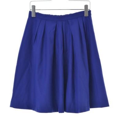 【期間限定値下げ】AG by aquagirl / エージーバイアクアガール タックフレア スカート