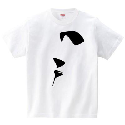 イタクシーズ Tシャツ [ 横モアイT ] オワリ [メンズ]