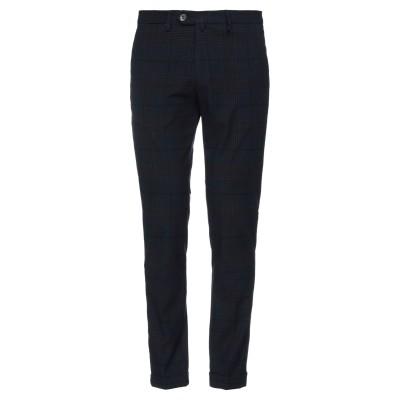 B SETTECENTO パンツ ブルー 35 コットン 98% / ポリウレタン 2% パンツ