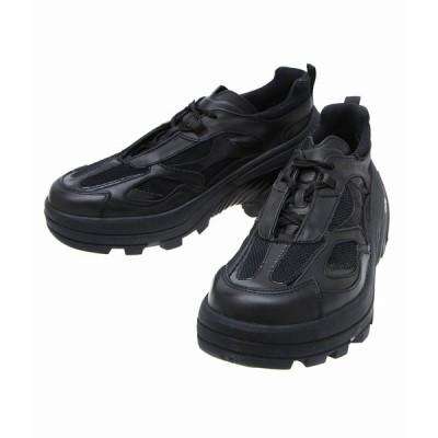 【50%OFF】1017 ALYX 9SM / アリクス : INDIVISIBLE SNEAKER : インディヴィジブル スニーカー 靴 メンズ : AAUSN0009LE03