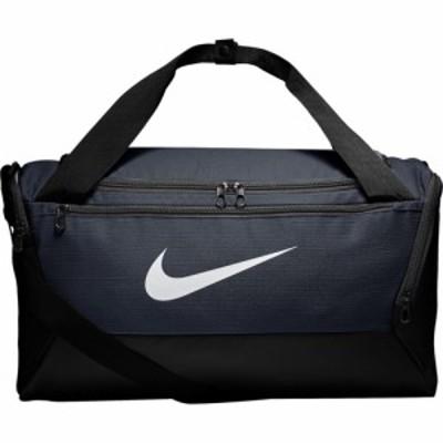 ナイキ Nike ユニセックス ボストンバッグ・ダッフルバッグ バッグ brasilia small duffel Midnight Navy