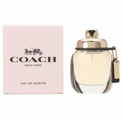 コーチ COACH コーチ オードパルファム EDP レディース 30mL 【香水】