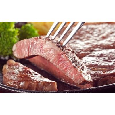 大和牛サーロインステーキ