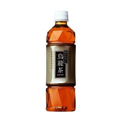サントリー 烏龍茶 ウーロン茶 500ml