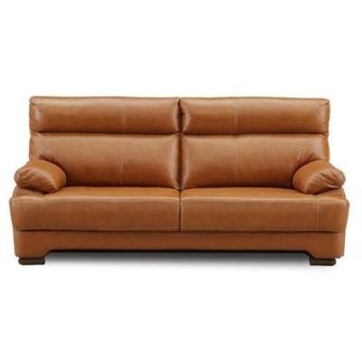 ソファ sofa 3P 3人掛け 3人用 リビング 革張り 応接 開梱設置無料 おしゃれ 完成品 代引不可