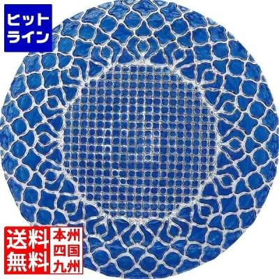 ハナ チャージャープレート33cm HA3301BL RHN7601
