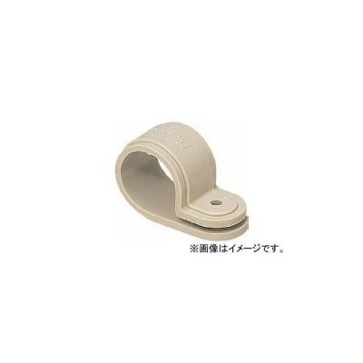 未来工業/MIRAI PF管片サドル KTF-14J ベージュ 43mm 入数:50個