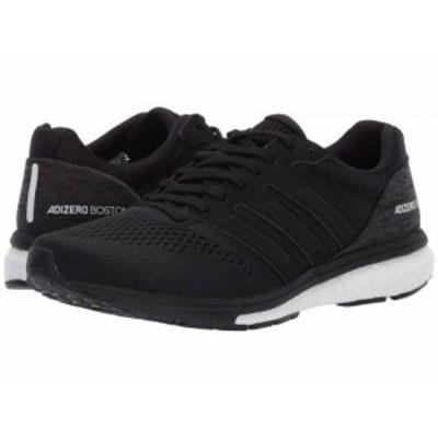 adidas Running アディダス レディース 女性用 シューズ 靴 スニーカー 運動靴 adiZero Boston 7 Black/White/Carbon【送料無料】