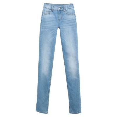リュー ジョー LIU •JO ジーンズ ブルー 33 コットン 98% / ポリウレタン 2% ジーンズ