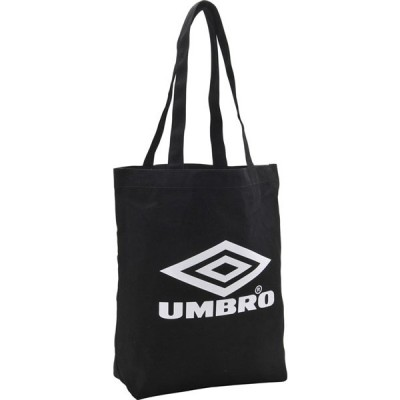 UMBRO(アンブロ) UUAOJA57 BK サッカー バック キャンパストート M 19FW