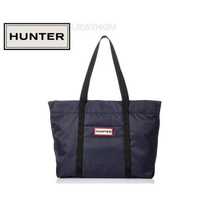 ハンター HUNTER オリジナル ナイロン トート 国内正規品  メンズ レディース バッグ かばん ネイビー UBS6004KBM-NVY